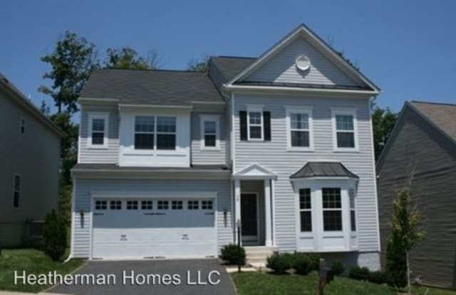 38 Carriage Hill Drive - 38 Carriage Hill Drive, Falmouth, VA 22405