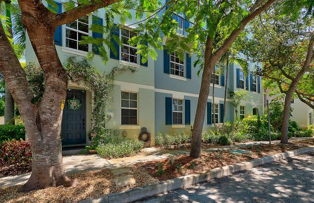 709 N Street - 709 N Street, West Palm Beach, FL 33401