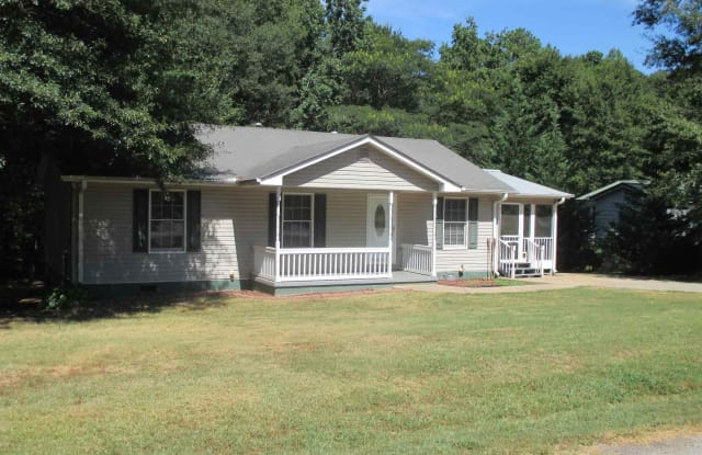 257 Glendale Dr - 257 Glendale Drive, Hartwell, GA 30643