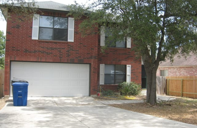 8922 BEAUDINE AVE. - 8922 Beaudine Avenue, San Antonio, TX 78250
