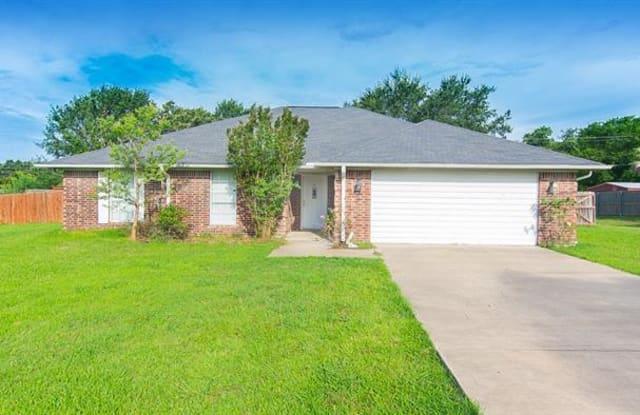 167 Talford Street - 167 Talford Street, Fairfield, TX 75840