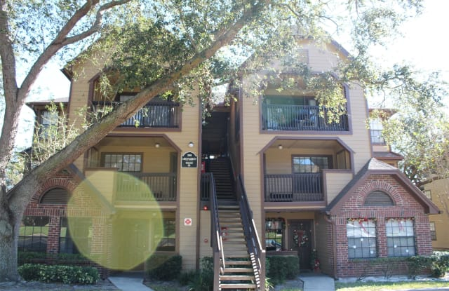 390 Lake Placid Court, Unit 202 - 390 Lake Placid Court, Altamonte Springs, FL 32701