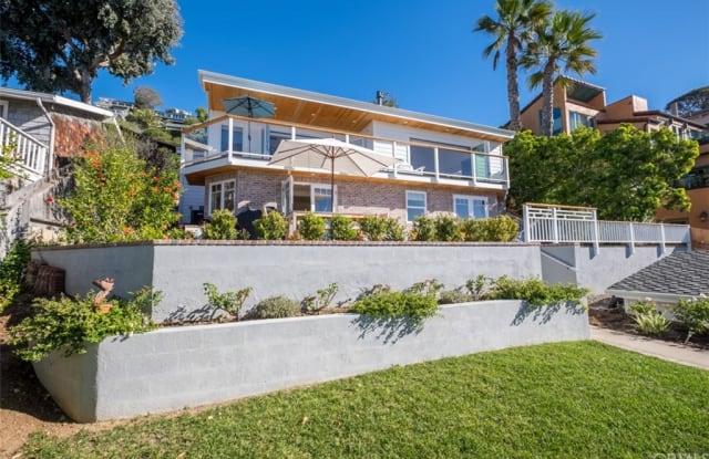 2626 Glenneyre Street - 2626 Glenneyre Street, Laguna Beach, CA 92651