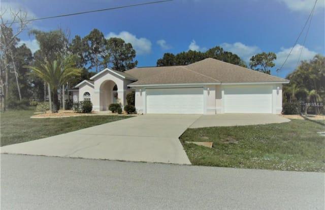 31 BROADMOOR LANE - 31 Broadmoor Lane, Rotonda, FL 33947