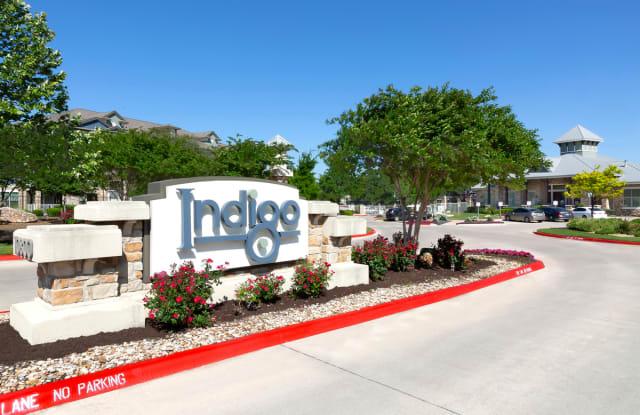Indigo - 10800 Lakeline Blvd, Austin, TX 78717