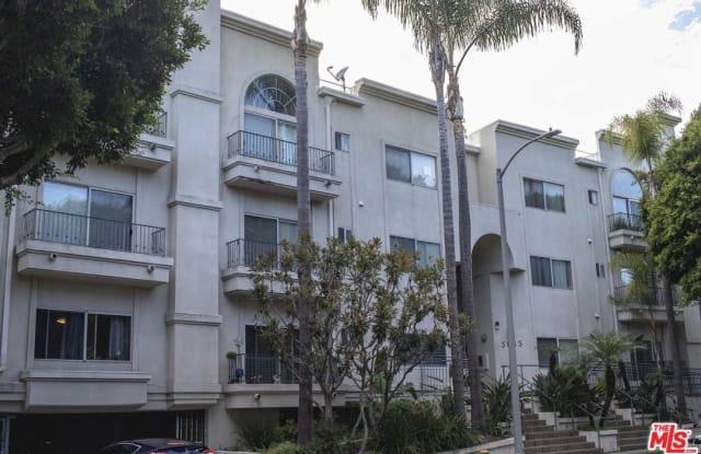 3645 CARDIFF Avenue - 3645 Cardiff Avenue, Los Angeles, CA 90034