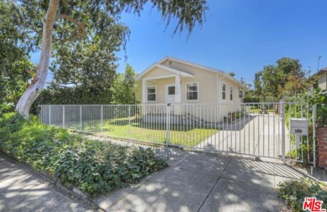 4112 BAYWOOD Street - 4112 Baywood Street, Los Angeles, CA 90039