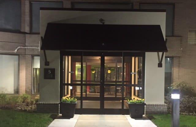 Residences at Pleasant Ridge - 5 Pleasant Ridge Drive, Owings Mills, MD 21117