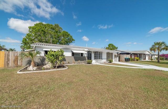 772 NE Cadez Street - 772 Cadez St NE, Palm Bay, FL 32905