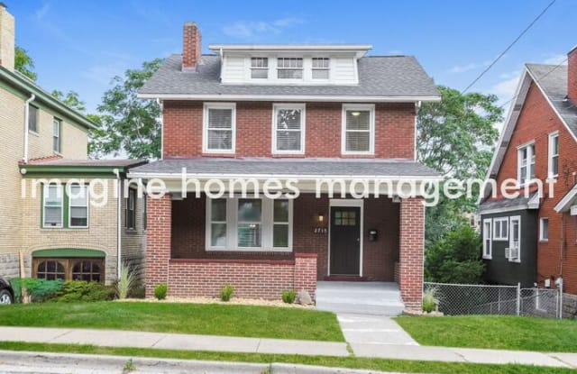 2715 Miles Avenue - 2715 Miles Avenue, Dormont, PA 15216