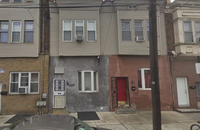 2424 S 7TH STREET - 2424 S 7th St, Philadelphia, PA 19148