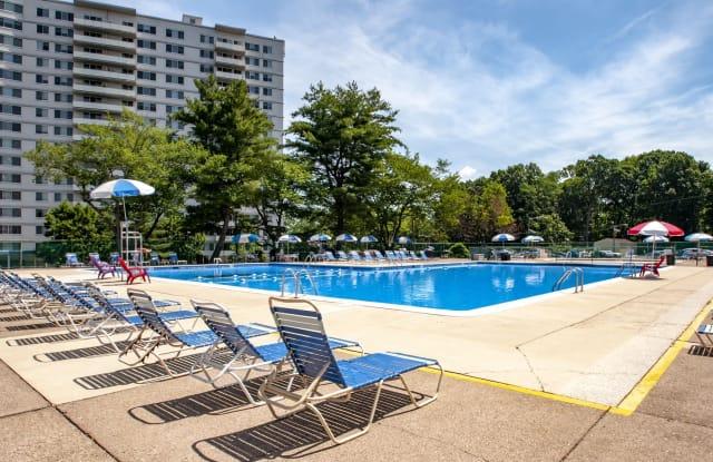 Haddonview Apartments - 1 MacArthur Blvd, Camden County, NJ 08108