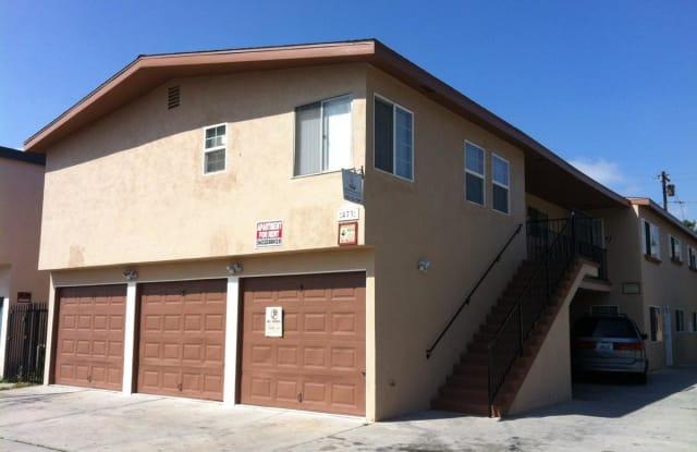 473 East 55th Street - 473 East 55th Street, Long Beach, CA 90805