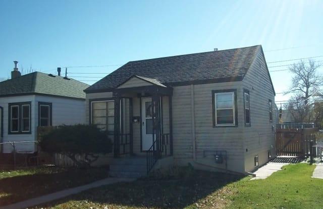713 W 25th St. - 713 West 25th Street, Cheyenne, WY 82001