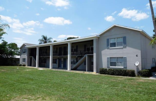 302 S Spring Garden Ave Unit C04 - 302 Spring Garden Avenue, West DeLand, FL 32720