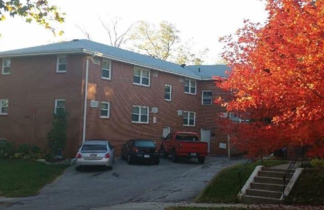 3323 Webster St 4 - 3323 Webster Street, Omaha, NE 68131
