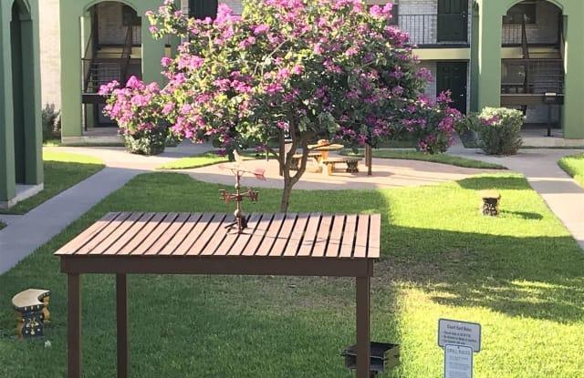 Paseo del Sol Apartments - 2501 Hibiscus Avenue, McAllen, TX 78501