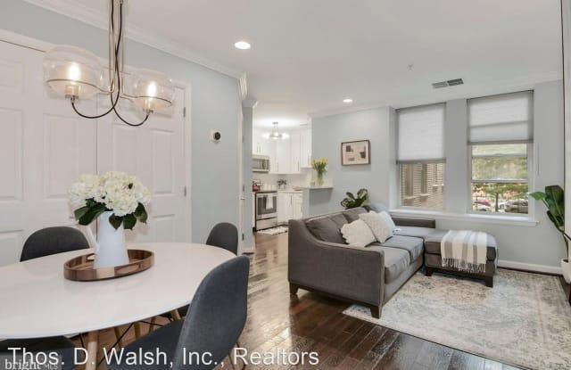 1308 Clifton St NW #111 - 1308 Clifton Street Northwest, Washington, DC 20009