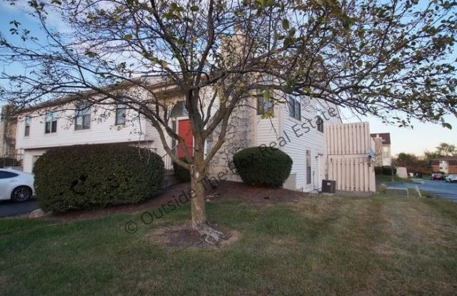 2385 Fieldstone Circle - 2385 Fieldstone Circle, Fairborn, OH 45324