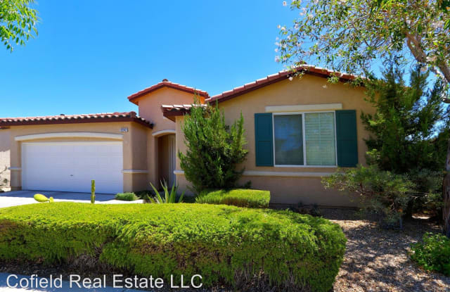 9247 Wittig Ave. - C1 - 9247 Wittig Avenue, Las Vegas, NV 89149