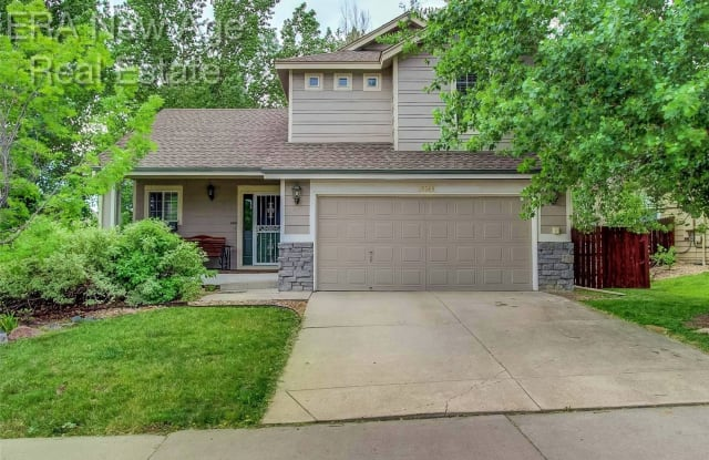 19589 E Elk Creek Dr - 19589 East Elk Creek Drive, Parker, CO 80134