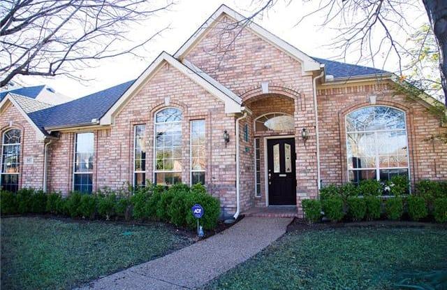 8417 Bayham Drive - 8417 Bayham Drive, Plano, TX 75024