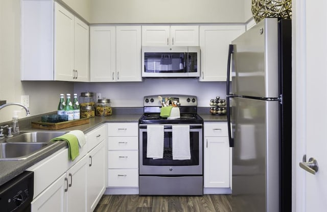 The Brixton Apartments - 18959 North Dallas Pkwy, Dallas, TX 75287