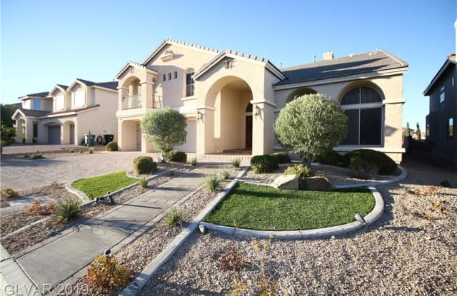 4414 MELROSE ABBEY Place - 4414 Melrose Abbey Place, Enterprise, NV 89141