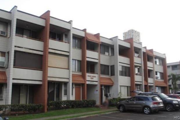1109 Acacia Road - 1109 Acacia Road, Pearl City, HI 96782