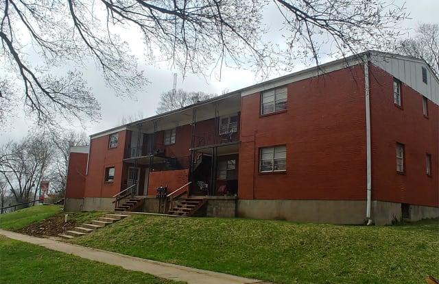 2600-2610 Van Brunt Blvd - 2610-6 - 2600 Van Brunt Blvd, Kansas City, MO 64127