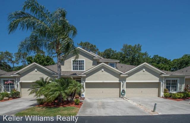 1323 Big Pine Drive - 1323 Big Pine Drive, Bloomingdale, FL 33596