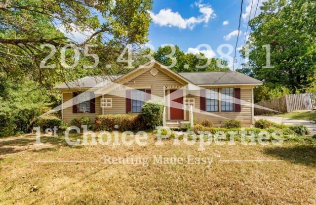 829 Pine Street - 829 Pine Street, Minor, AL 35224