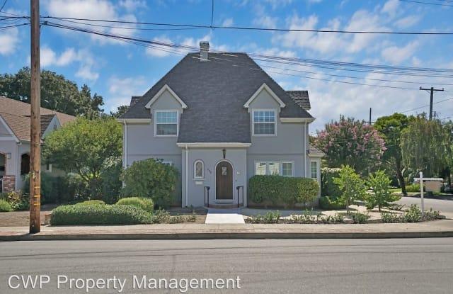 555 Begier Ave - 555 Begier Avenue, San Leandro, CA 94577