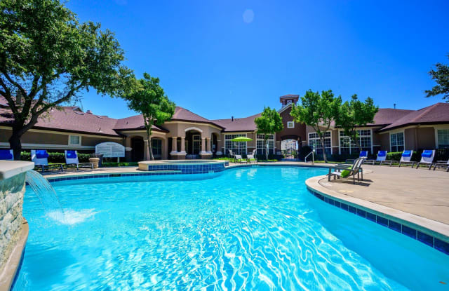 The View at Lakeside - 901 Lakeside Cir, Lewisville, TX 75057