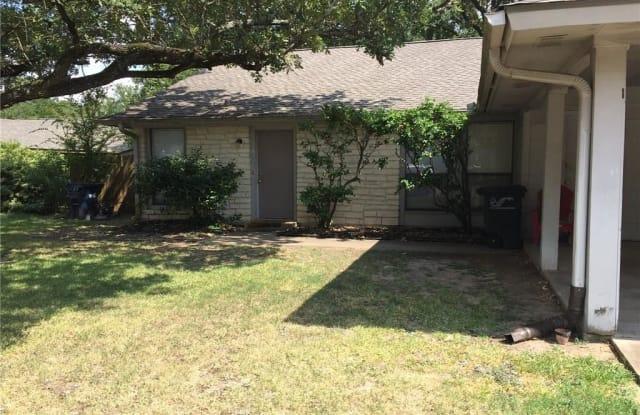710 San Mario Court - 710 San Mario Court, College Station, TX 77845