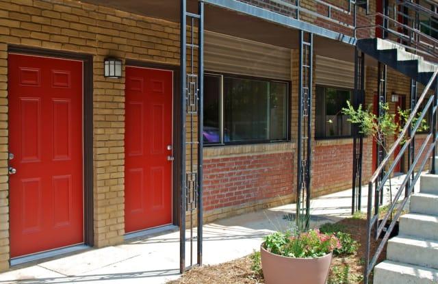 Highland Court - 609 38th Street South, Birmingham, AL 35222