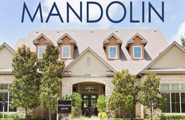 Mandolin Apartment Homes