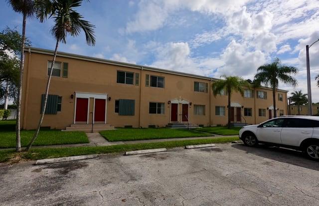 485 NW 84th Lane #485 - 1 - 485 Northwest 84th Lane, West Little River, FL 33150