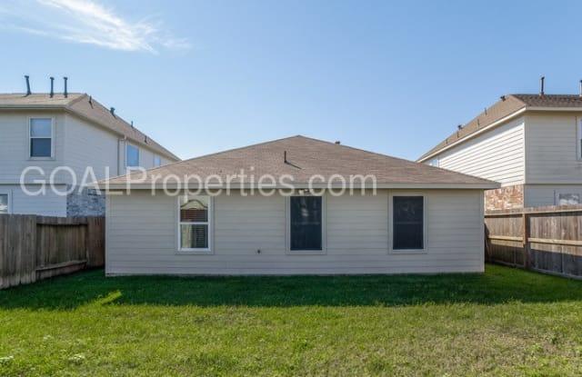 2407 Aspen Dale Drive - 2407 Aspen Dale Dr, Montgomery County, TX 77386