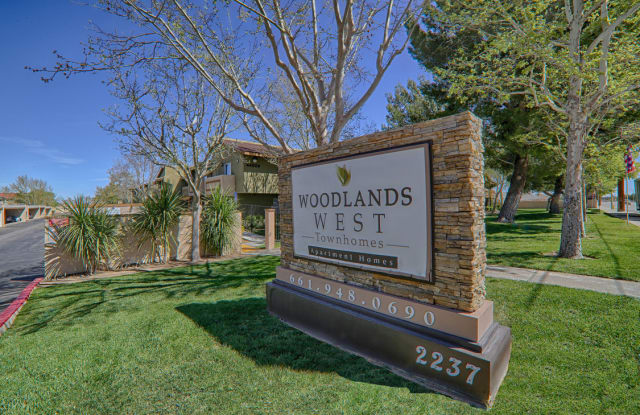 Woodlands West - 44004 Engle Way, Lancaster, CA 93536