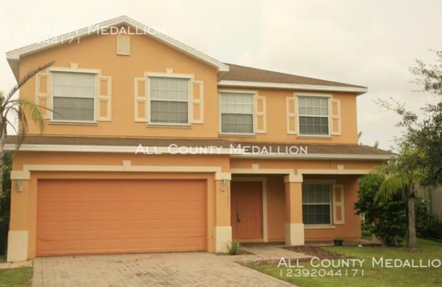 11065 River Trent Court - 11065 River Trent Court, Fort Myers, FL 33971