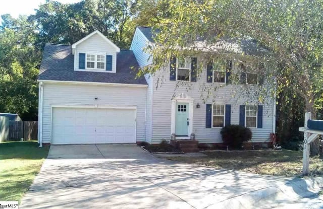 303 Rivereen Way - 303 Rivereen Way, Greenville County, SC 29680