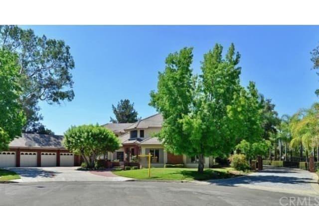 235 Silver Tree Road - 235 Silver Tree Road, Glendora, CA 91741
