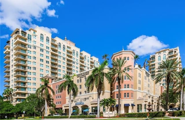 1040 Seminole Dr - 1040 Seminole Drive, Fort Lauderdale, FL 33304