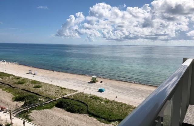 5701 COLLINS AV - 5701 Collins Avenue, Miami Beach, FL 33140