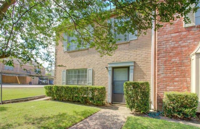 4124 Belle Park Drive - 4124 Belle Park Drive, Houston, TX 77072