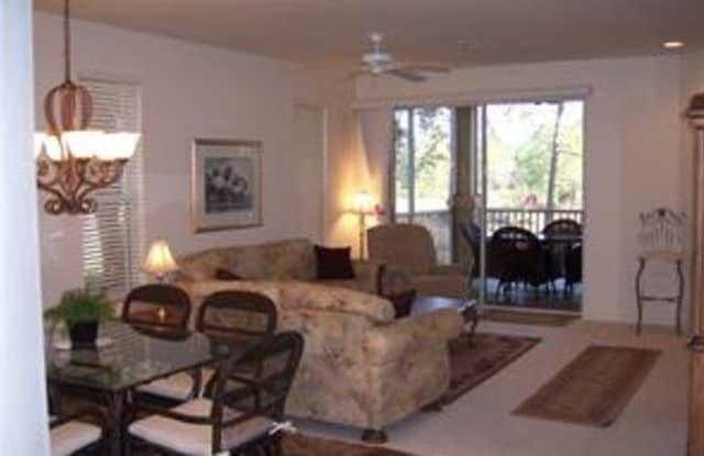 8217 Parkstone Place - 1, 1-201 - 8217 Parkstone Place, Collier County, FL 34120