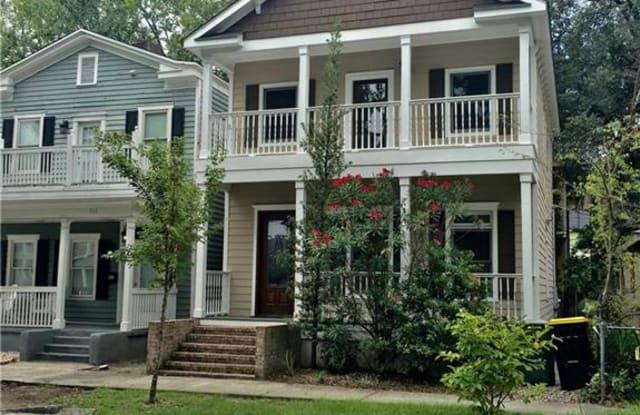 311 E 32 Street - 311 E 32nd St, Savannah, GA 31401