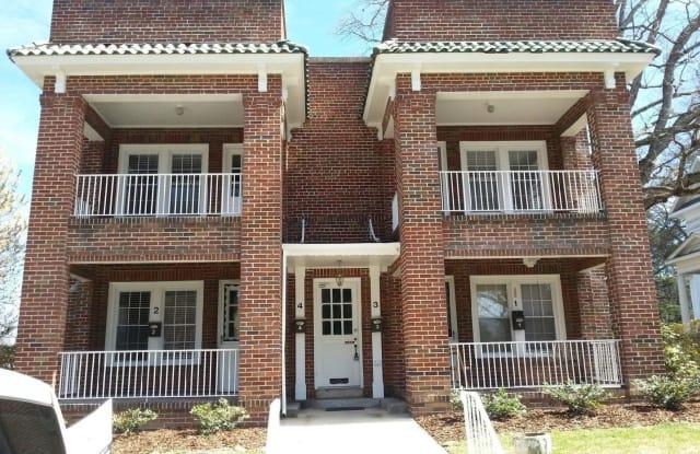 206 2 N Mendenhall Street Greensboro Nc Apartments For