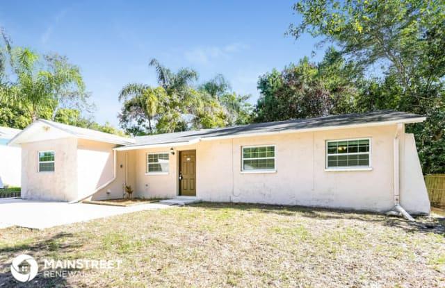 2069 Powderhorn Drive - 2069 Powderhorn Drive, Clearwater, FL 33755
